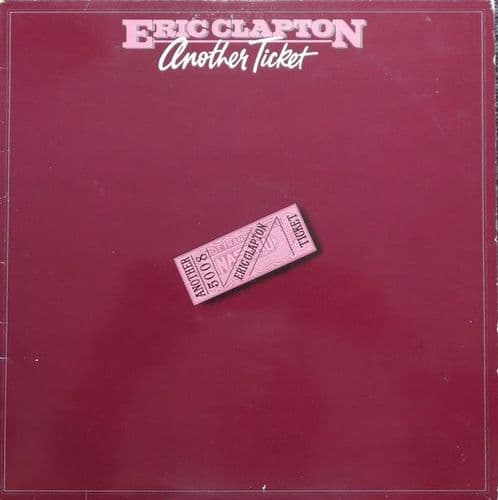 Eric Clapton<br>Another Ticket